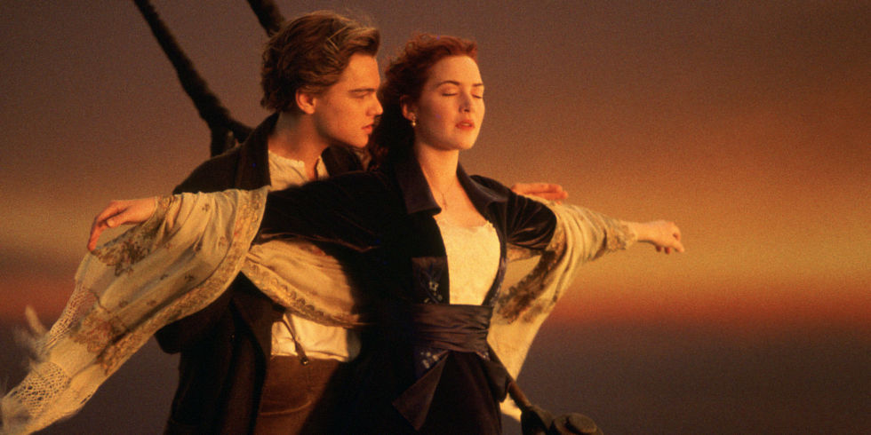 """18 фактов о """"Титанике"""", которые вы не знали"""