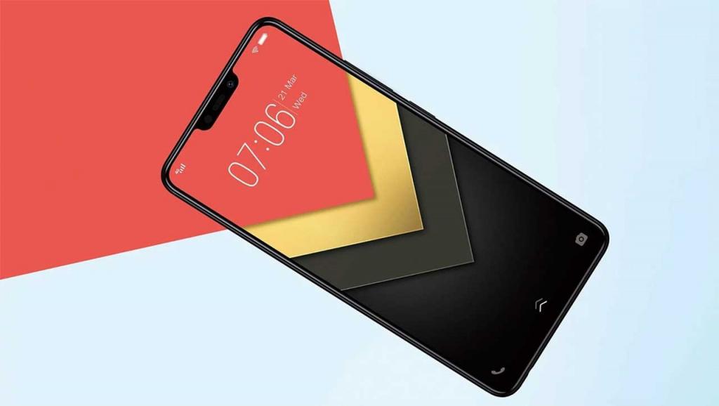 cbd2191171f Китайская компания Vivo объявила об открытии в России первого официального  интернет-магазина. В нем появятся все актуальные модели смартфонов  производителя ...