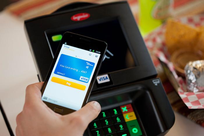 LGElectronics создаст свою мобильную платежную систему