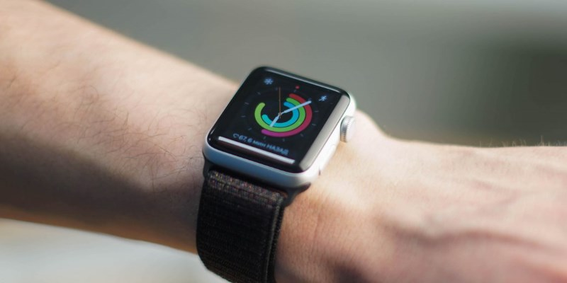Apple хочет вернуть переплату заApple Watch