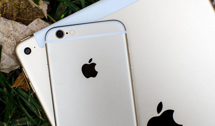 Разрыв контракта с Apple обвалил капитализацию производителя чипов Imagination Technologies на 70%