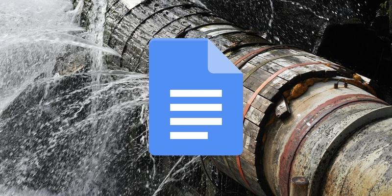 Срочно! Документы пользователей Google Docs попали в открытый доступ через поиск Яндекса