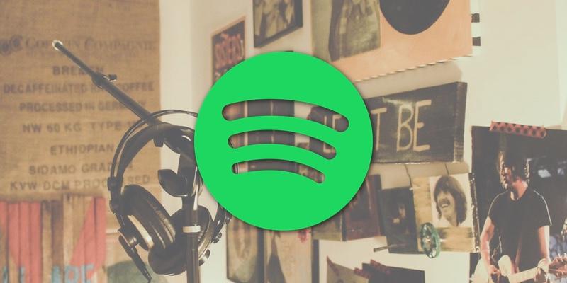 Сервис Spotify запустят в Российской Федерации