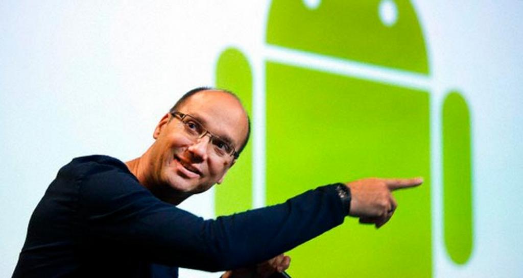 Мобильные телефоны отсоздателя андроид - какими они будут?