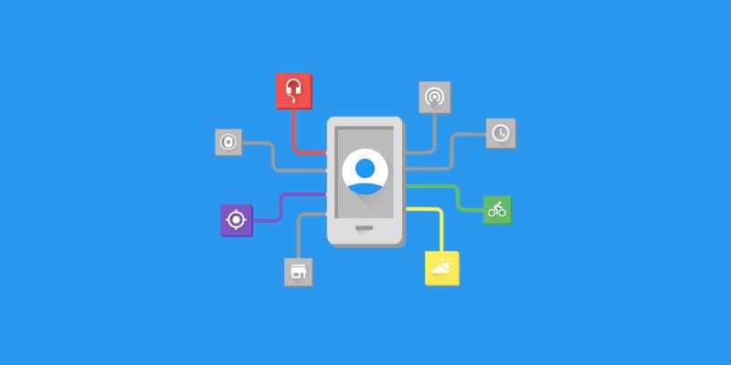 Google Play Сервисы