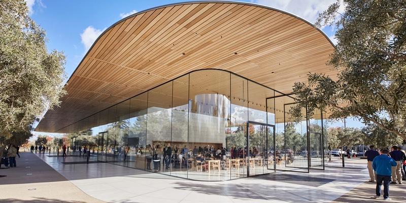 Финансовый отчет Apple за второй квартал. Что интересного?