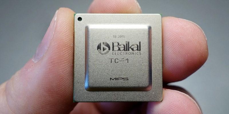 Baikal-T1