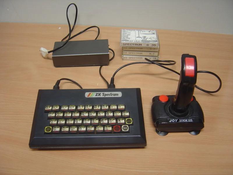Клон ZX Spectrum
