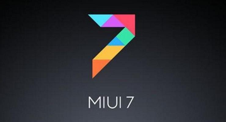 MIUI 7 — инновационная оболочка для Android