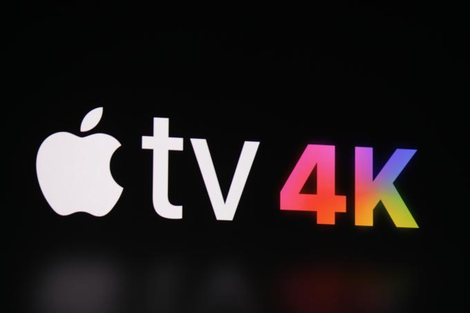 Обновленный тип приставки AppleTV получит поддержку формата 4K