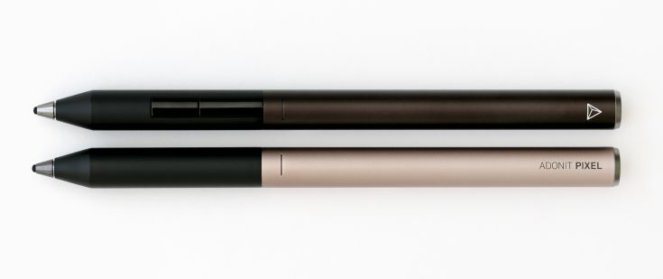 Adonit Pixel — аналог Apple Pencil за $80