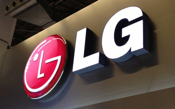 LG готовится поработить телевидение