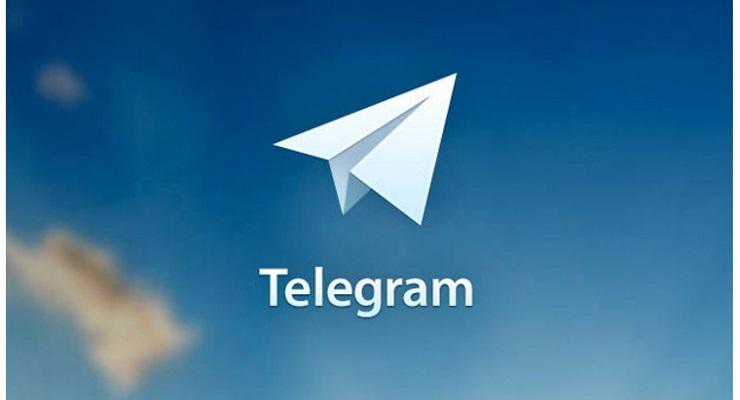 Telegram стал платформой для мини-приложений