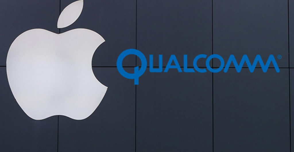 Apple против Qualcomm
