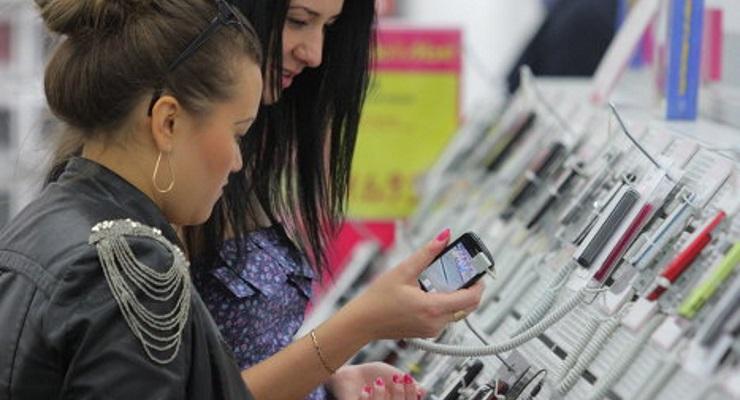 В России возрождается спрос на флагманские смартфоны