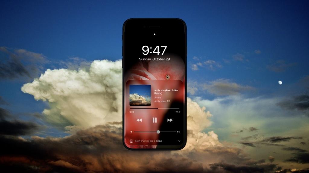 Все вшоке: Apple невыпустит iPhone 8