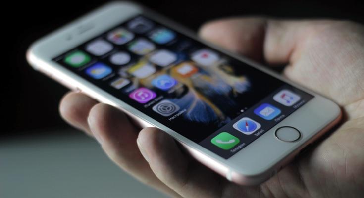 iPhone 6s — первые проблемы