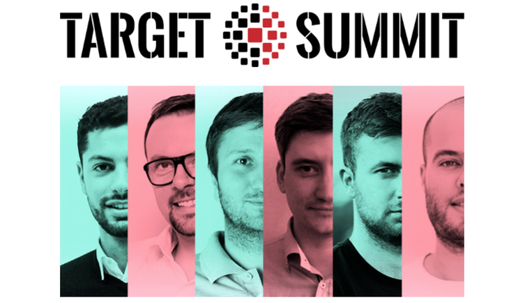 TargetSummit Moscow