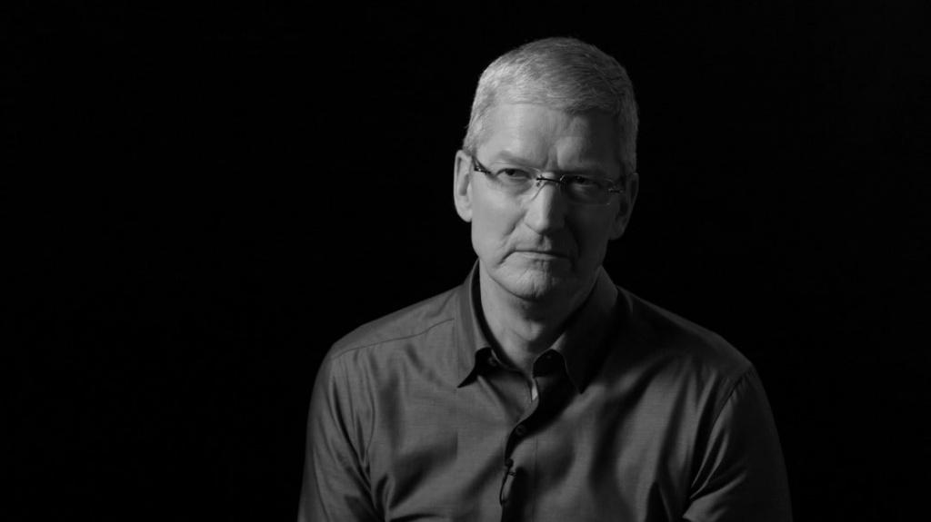 Тим Кук рассказал про успех iPhone X, бодрые продажи носимой электроники и Apple Pay в Украине