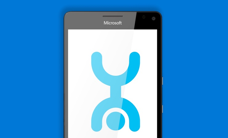 Yota для Windows Phone
