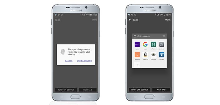 Обновление до Android 6.0 добавит смартфонам Samsung новый браузер и разделение экрана в чатах