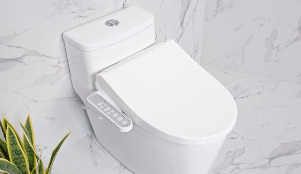 Xiaomi представила «умный» туалет с голосовым управлением