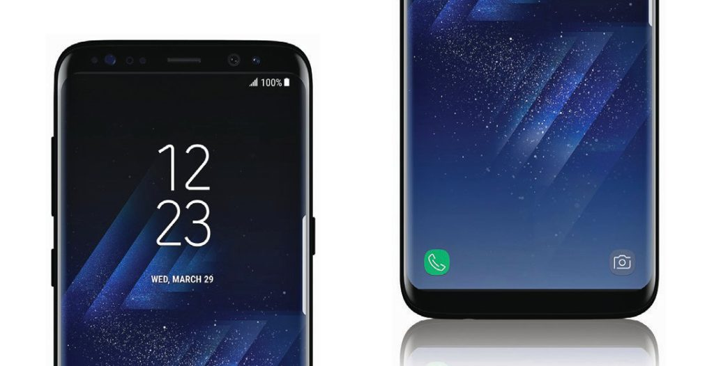 Планшет Самсунг Galaxy Tab S3 оценен в $600 вСША