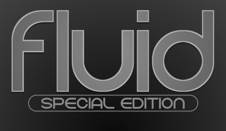 Fluid Special Edition