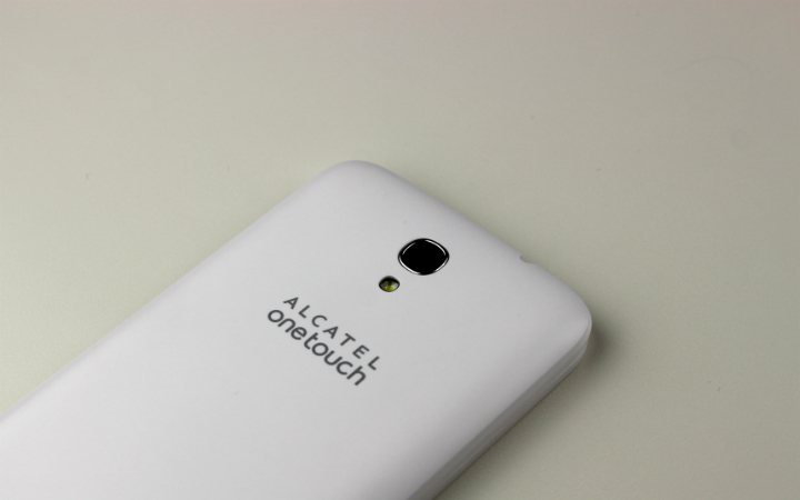 Alcatel ONETOUCH Pop 2