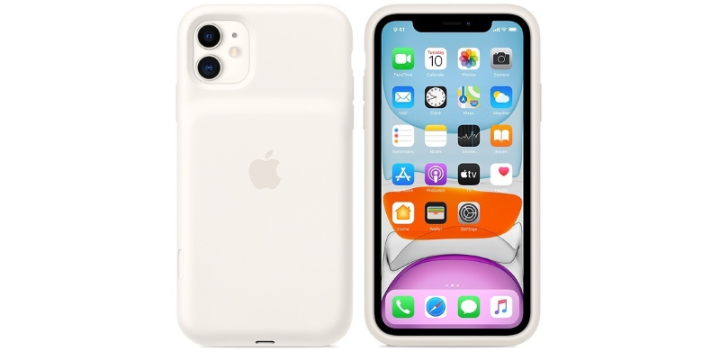 Он вернулся: Apple выпустила «горбатый» чехол для iPhone 11