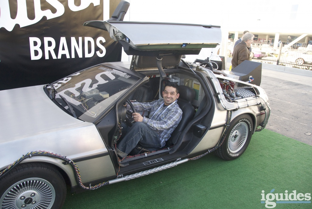 Gibson (Delorean)