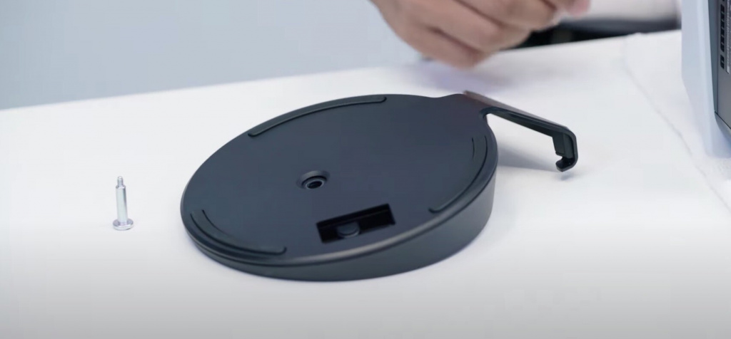 Разборка PS5