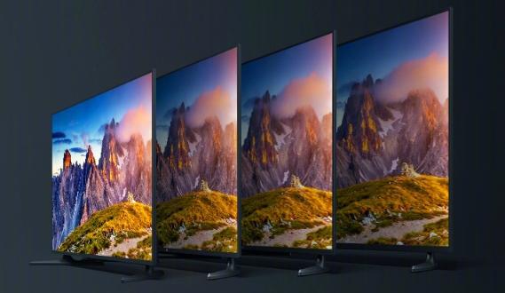 Xiaomi представила смарт-телевизоры MiTV 4A поцене от $300