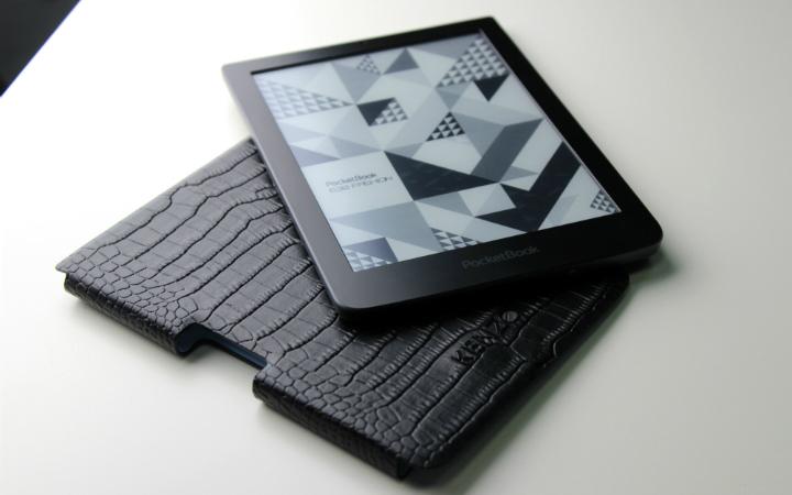 Обзор PocketBook 630 Fashion с обложкой Kenzo – стильная штучка