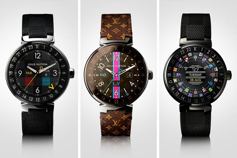 Louis vuitton стоимость часы ubb наручные продать ultimatebb php часы
