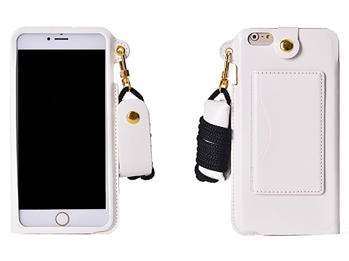 HYAIT iPhone 6 Multifunctional Feature Case
