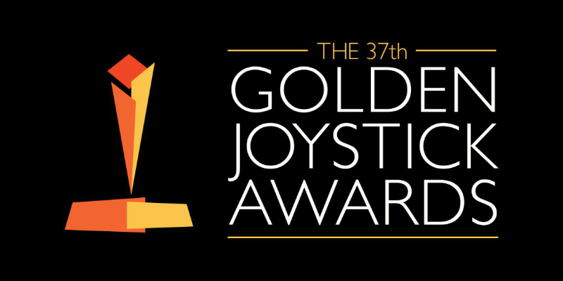 Golden Joystick 2019