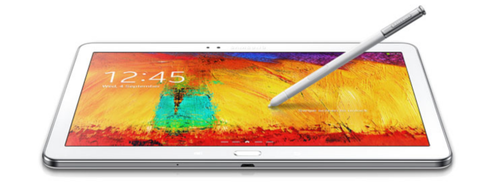 Galaxy Note 10.1 2014 LTE Edition