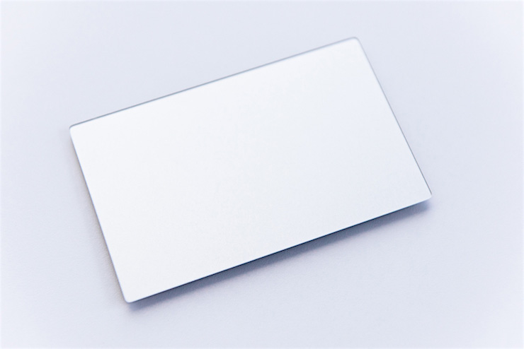 Тачпад MacBook