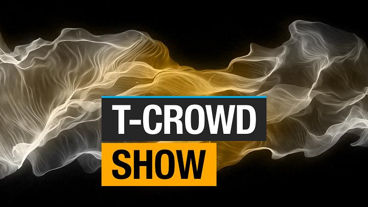 T-Crowd Show (special) #24 – iBeacon: вчера, сегодня, завтра