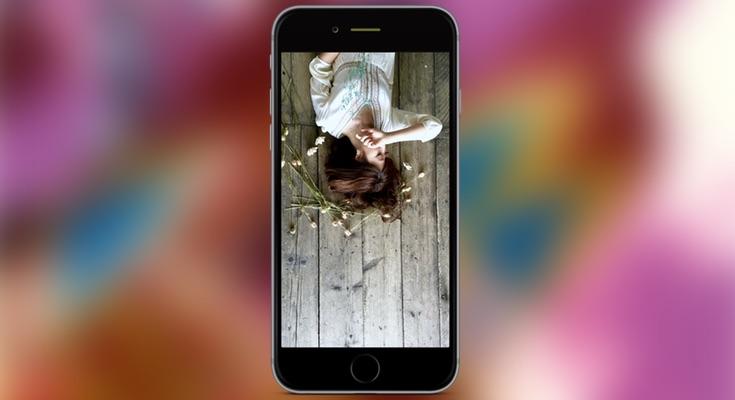 Невероятные возможности камеры смартфона: 53 фотографии кампании «Снято на iPhone 6s»