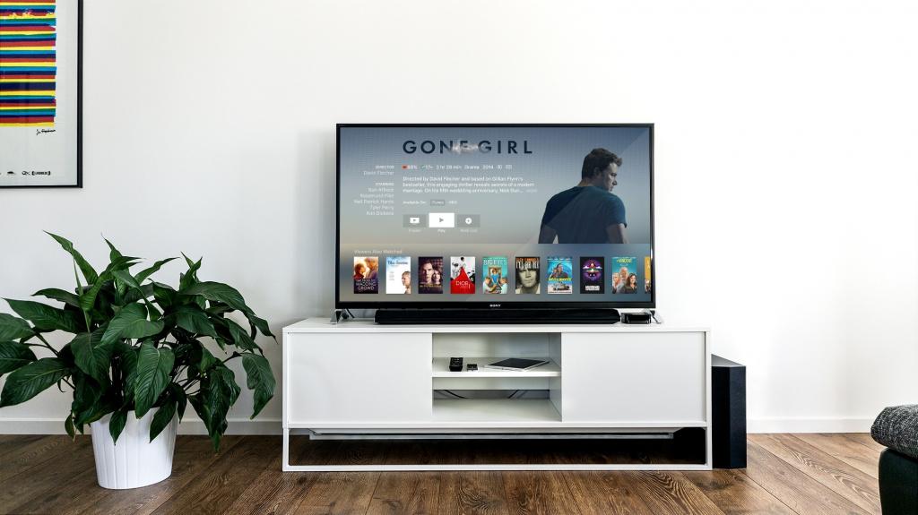 Дискуссия: что вы делаете с Apple TV?
