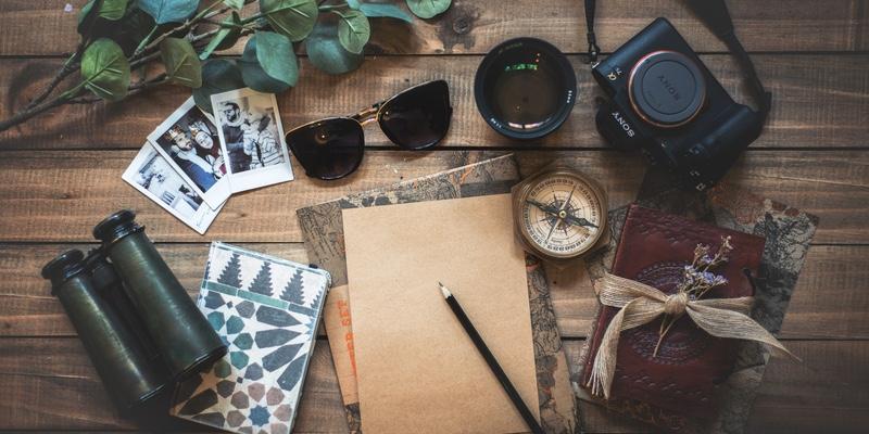 Гид по умным путешествиям: советы, лайфхаки, приложения, гаджеты