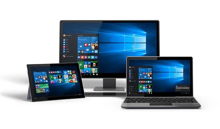 Windows 10 будет защищаться отвирусов при помощи искусственного интеллекта