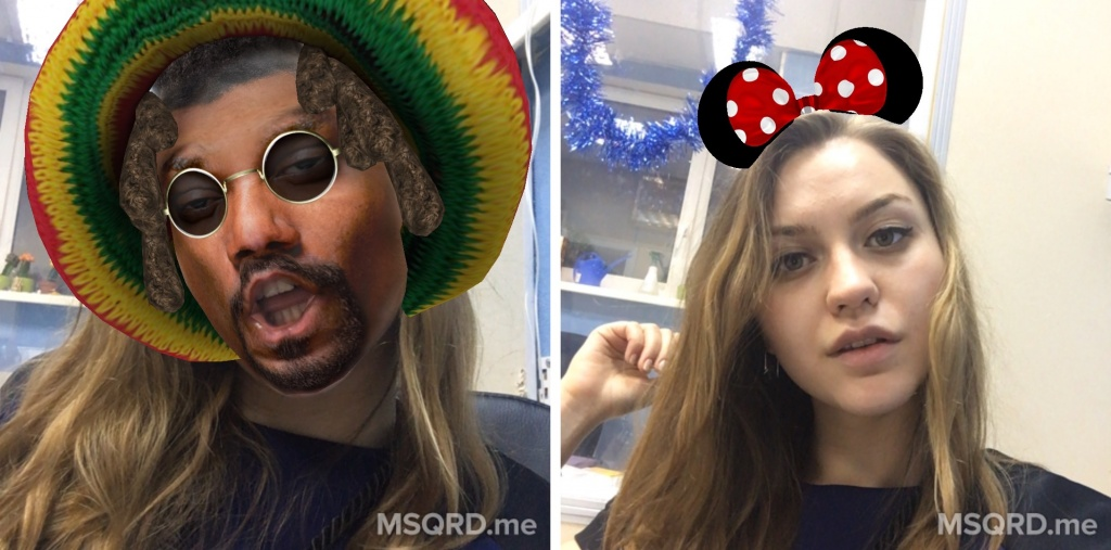 приложение маски на лицо скачать на андроид - фото 11