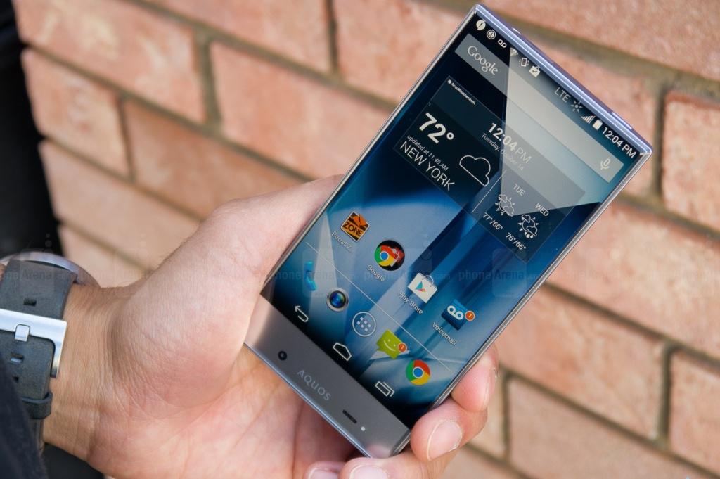 Безрамочный смартфон Xiaomi MiMix оказался очень хрупким