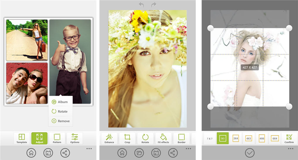 Best free photo editors: Fotor