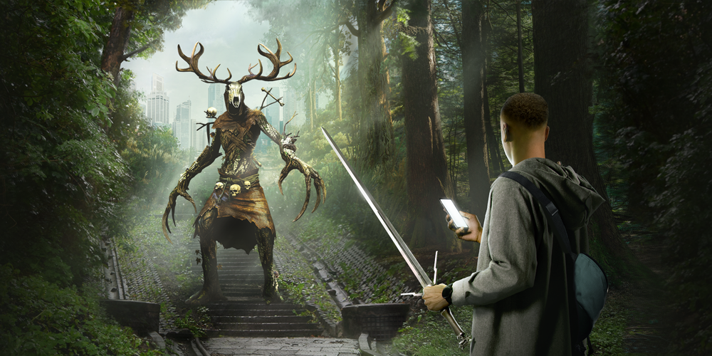 Ведьмак: Охотник на чудовищ