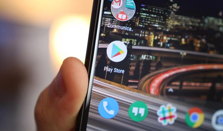 Google наградит хакеров завзлом собственных приложений