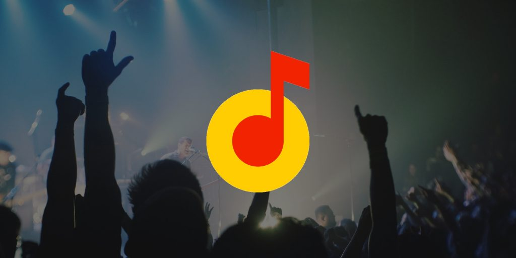 Всоцсети фейсбук зазвучала «Яндекс.Музыка»